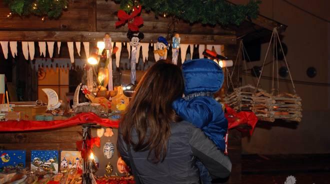 Natale Borgo Laigueglia