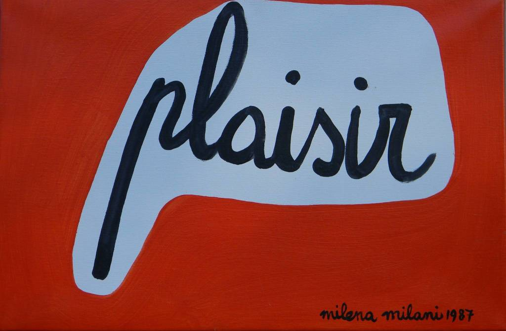 Milena Milani Mostra
