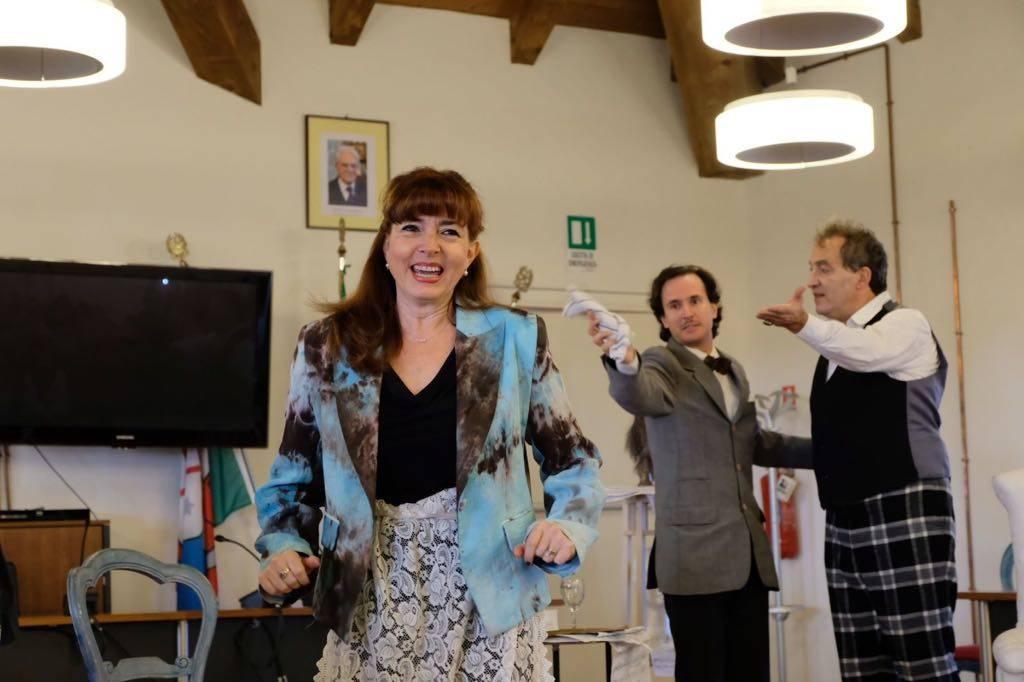Andora Opera Giocosa Studenti