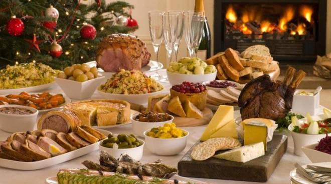 Alimentarmente Pranzo Natale