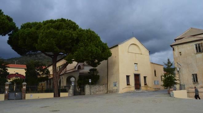 Pietra Ligure Piazza Soccorso