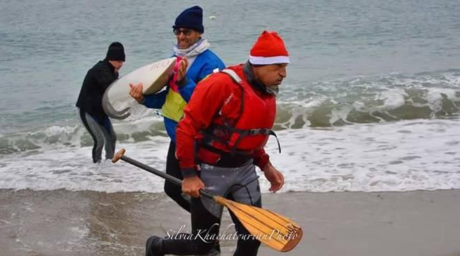 WAS Christmas Race
