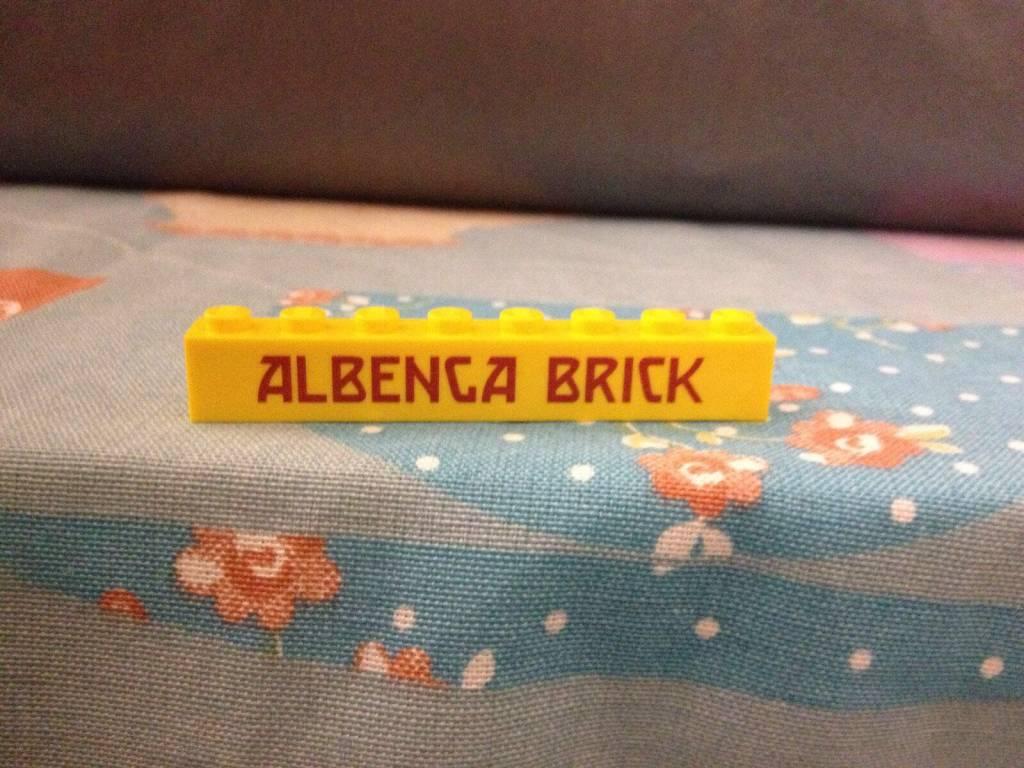 Albenga Brick, i Lego in mostra sotto le Torri