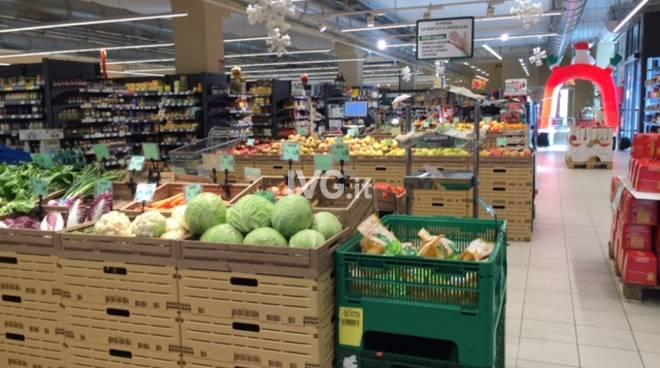 Albenga, inchiesta sacchetti biodegradabili a pagamento