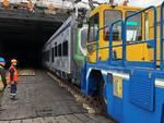 Alstom Savona Algeri treni