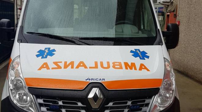 ambulanza croce bianca finale