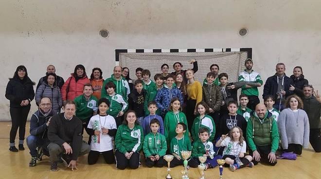 ASD Savona Hockey Club