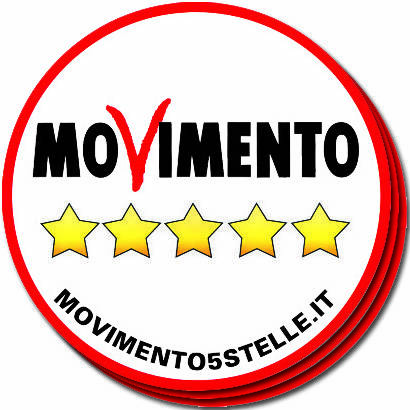Movimento 5 Stelle logo