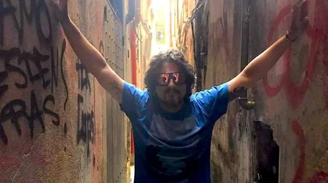 Alessandro Borghese torna con 4 Ristoranti : si parte da Genova