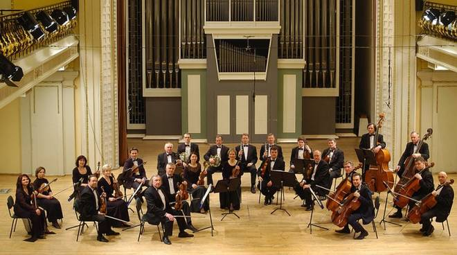Lithuanian orchestra