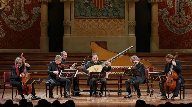 Le concert des nations