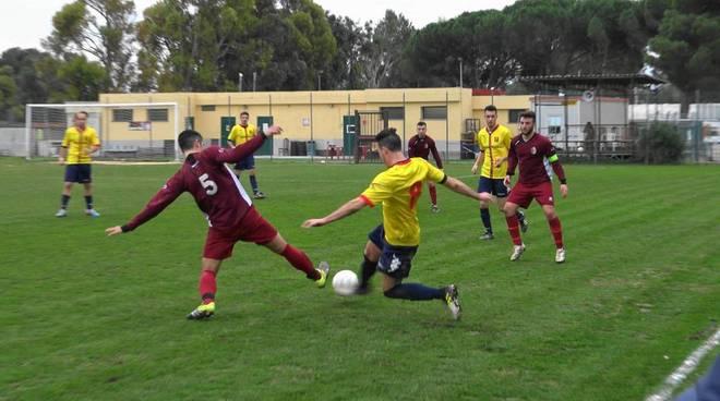 Calcio, Prima Categoria: Dianese e Golfo vs Veloce