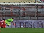 Calcio, Serie B: Perugia vs Virtus Entella