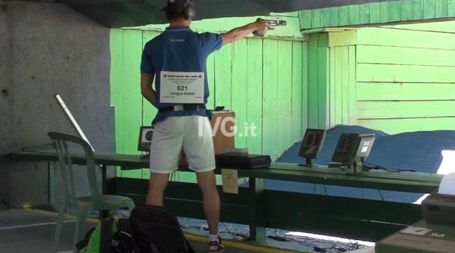 Il tiro a segno: una realtà sportiva a chilometro 0