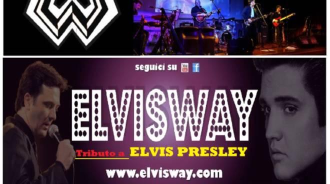 la Notte delle Leggende: tributo aPaul Mc Cartney ed Elvis Presley