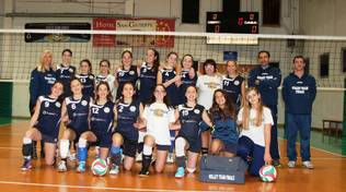 Un po\' di Volley Team Finale