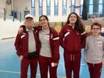 Tiro con l\'arco, XXV trofeo della Befana 6-7 Gennaio - Arcieri Granatiere - Savona