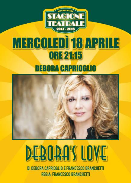 Debora\'s love