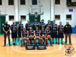 I Cavalieri del Finale basket Club vincono una dura partita contro il Vado