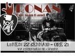 RONAN One Man Band  - Live al Rock Cafè