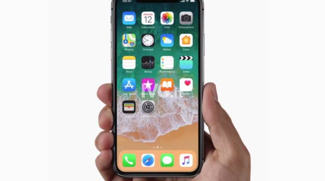 IPhone X, è già finita?