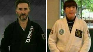 Domenica 18 Marzo Stage di Wing Chun a Finale Ligure