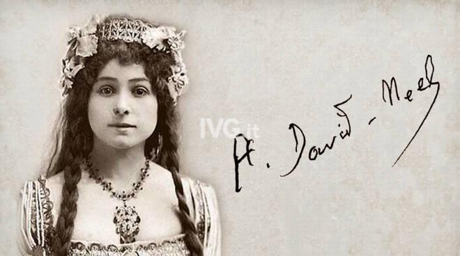 Alexandra David Neel: la regina del Tibet