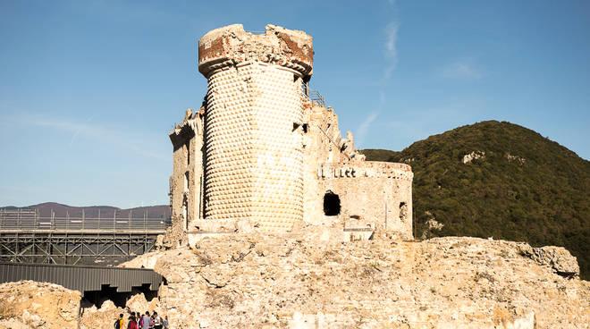 Alla scoperta della torre d\'oro