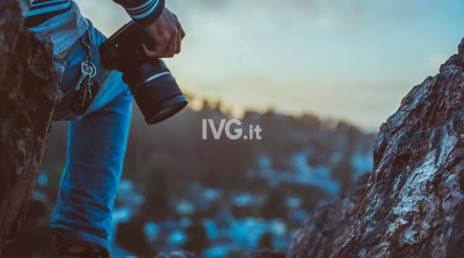 Quando la fotografia diventa espressione