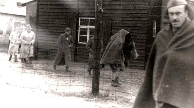La deportazione dei militari italiani nei lager nazisti