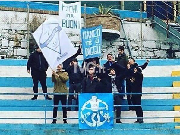 Albissola Calcio: arrivano i ZUENI