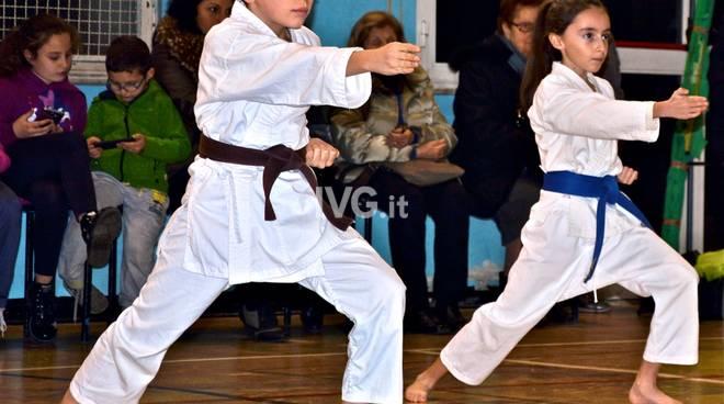 Yoshitaka 2A. La forza della tradizione ad Albisola Superiore