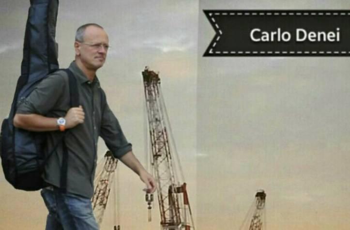 Carlo Denei
