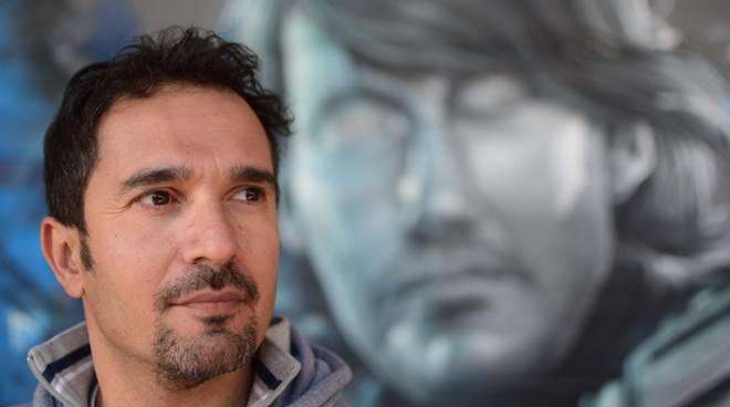 Claudio Bocchi Fabrizio De Andrè