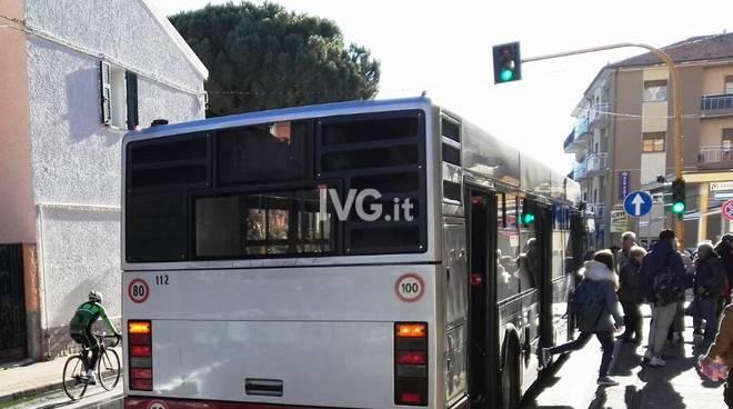 code bus ceriale