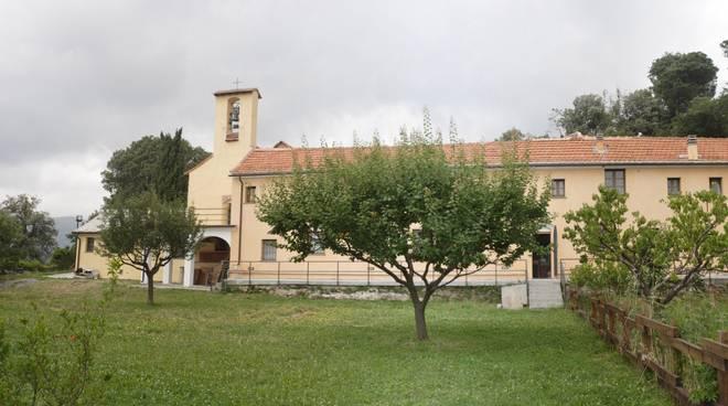 Convento Cappuccini Quiliano
