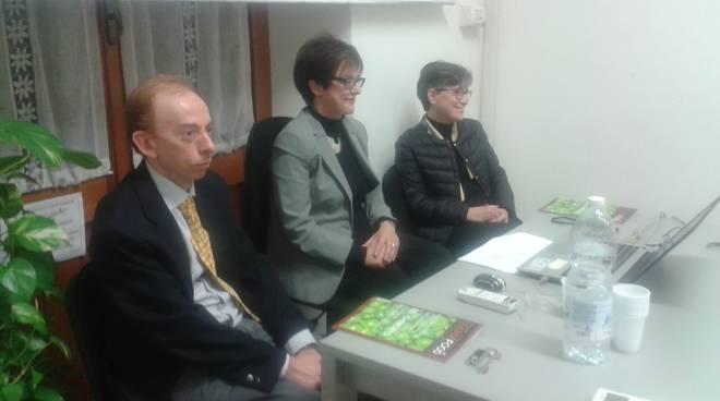 Convenzione Cna Liguria e Università di Genova