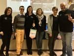 Daniela Masseroni incontra gli studenti del Falcone di Loano