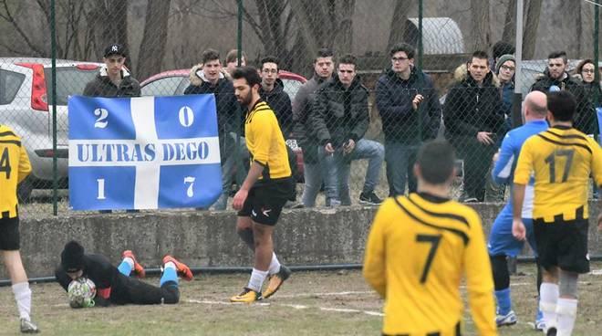 Dego vs Fortitudo Savona