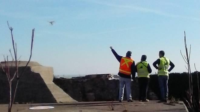 drone priamar