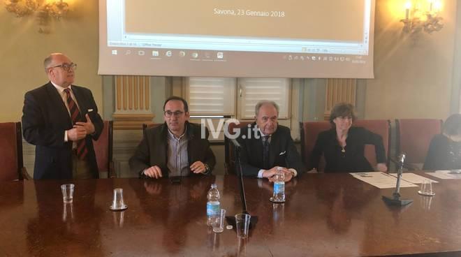 """Entra nel vivo il progetto """"Italian Riviera"""""""
