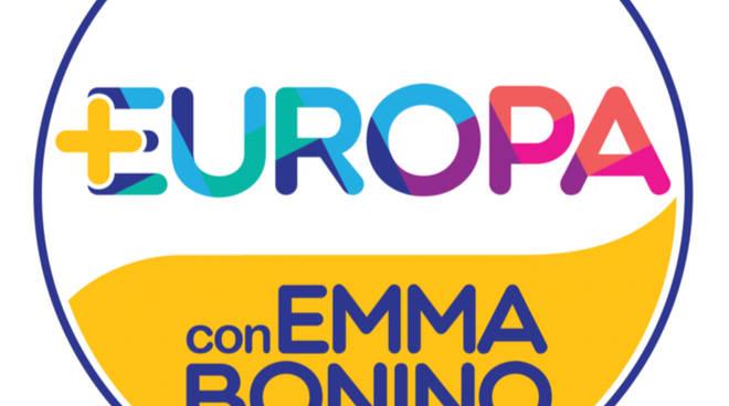 +Europa logo