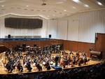 orchestra conservatorio di milano