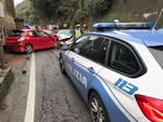 Finale, incidente in via Caprazoppa