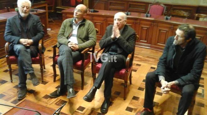 Finale Ligure, nuova vita per il cinema Ondina
