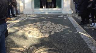 funerali giorgia damonte