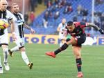 Genoa Vs Udinese Serie A 22° Giornata