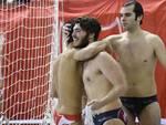 Genova Quinto B&B Assicurazioni-Rari Nantes Sori Pallanuoto Serie A2
