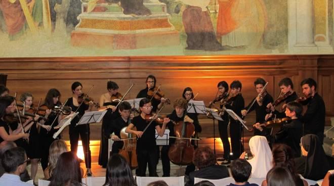 Gli Archi di Zinaida orchestra