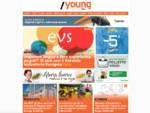 homepage young